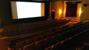 our theater